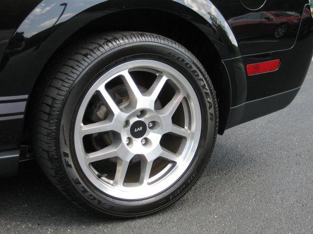 2007 Ford Mustang Shelby GT500 Conshohocken, Pennsylvania 17