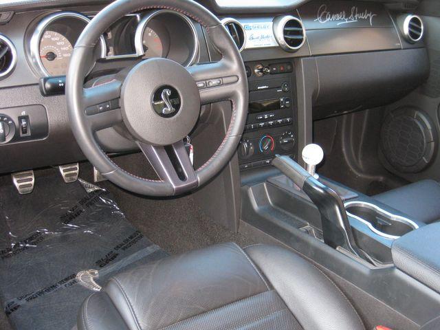 2007 Ford Mustang Shelby GT500 Conshohocken, Pennsylvania 30