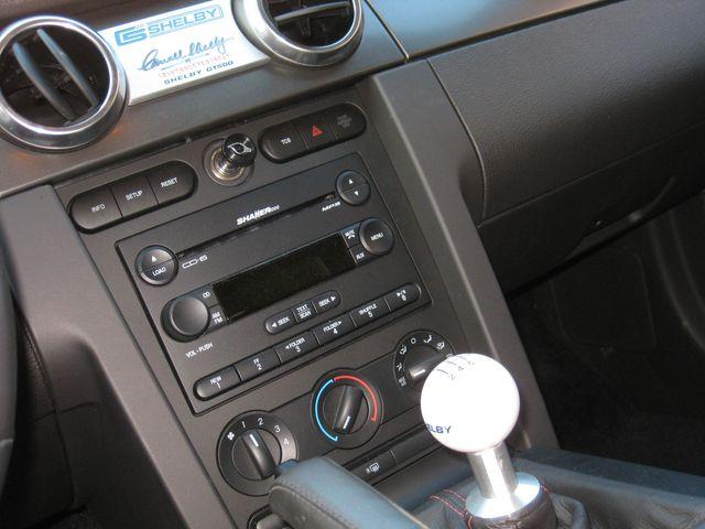 2007 Ford Mustang Shelby GT500 Conshohocken, Pennsylvania 31