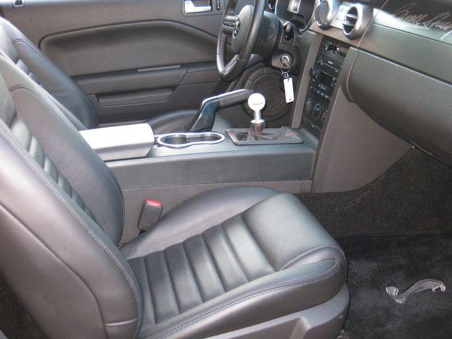2007 Ford Mustang Shelby GT500 Conshohocken, Pennsylvania 32