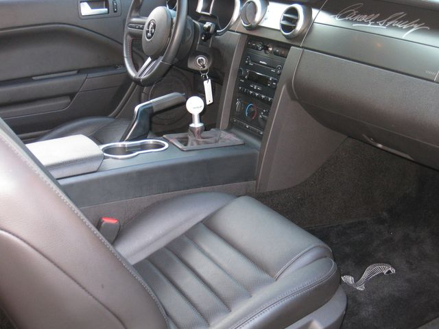 2007 Ford Mustang Shelby GT500 Conshohocken, Pennsylvania 33