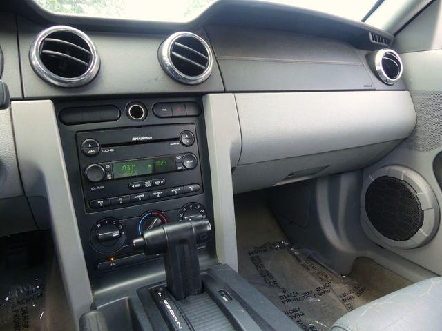2007 Ford Mustang GT Premium in Cullman, AL 35058
