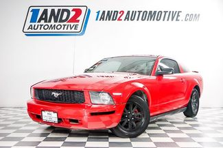 2007 Ford Mustang V6 Deluxe Coupe in Dallas TX