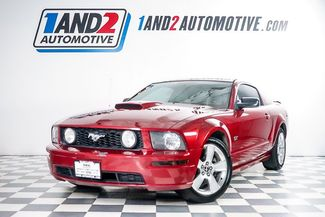 2007 Ford Mustang GT Deluxe Coupe in Dallas TX