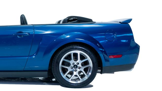 2007 Ford Mustang Shelby GT500 in Dallas, TX 75229