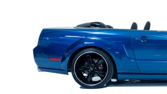 2007 Ford Mustang GT Supercharged with Many Upgrades in Dallas, TX 75229