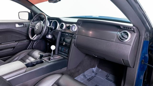 2007 Ford Mustang Shelby GT500 with Upgrades in Dallas, TX 75229