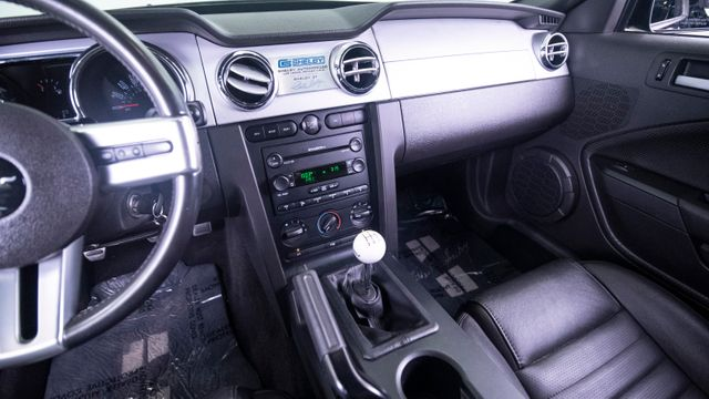 2007 Ford Mustang Shelby GT with Upgrades in Dallas, TX 75229