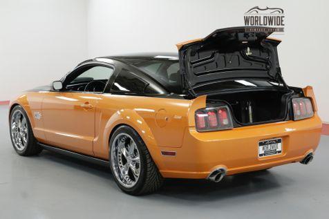 2007 Ford MUSTANG REGENCY GT-R COUPE 4.6 LTR 5 SPEED | Denver, CO | Worldwide Vintage Autos in Denver, CO