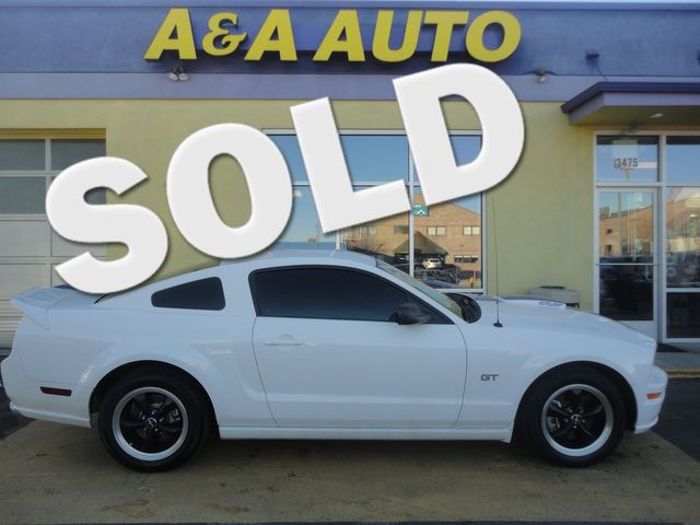 2007 Ford Mustang GT Deluxe in Englewood, CO 80110
