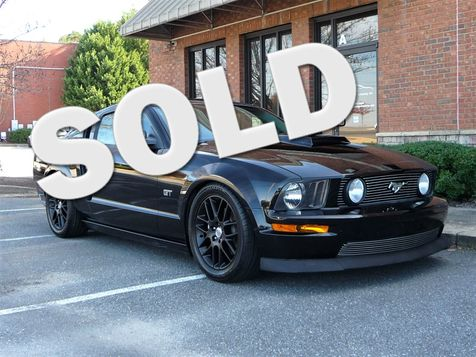 2007 Ford Mustang GT Deluxe in Flowery Branch, Georgia