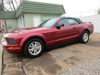 2007 Ford Mustang Premium in Fort Collins, CO 80524