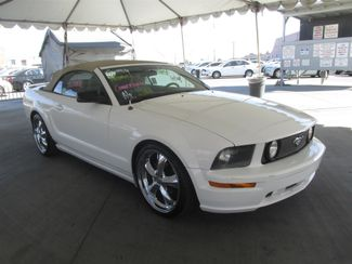 2007 Ford Mustang Deluxe Gardena, California 3
