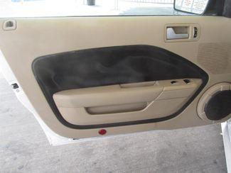 2007 Ford Mustang Deluxe Gardena, California 9