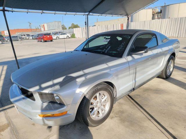 2007 Ford Mustang Deluxe Gardena, California