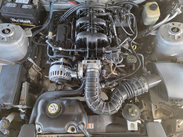 2007 Ford Mustang Deluxe Gardena, California 14