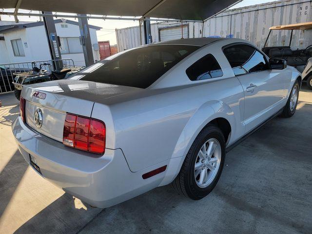 2007 Ford Mustang Deluxe Gardena, California 2