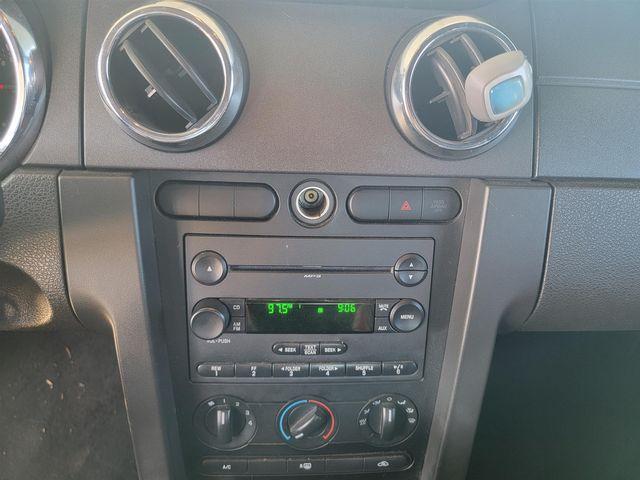 2007 Ford Mustang Deluxe Gardena, California 6