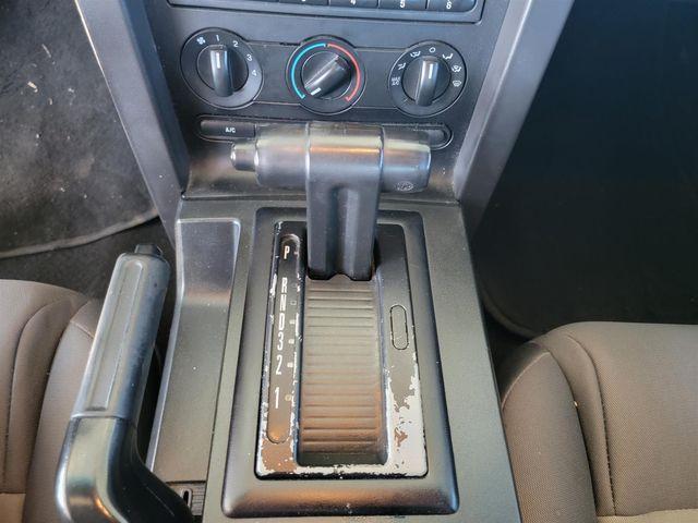 2007 Ford Mustang Deluxe Gardena, California 7