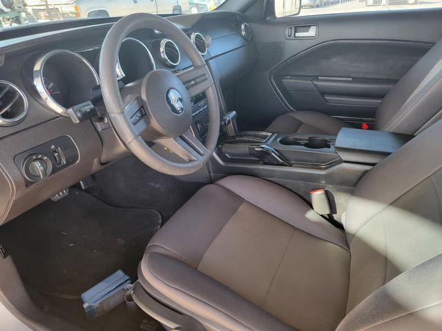 2007 Ford Mustang Deluxe Gardena, California 4