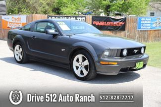 2007 Ford MUSTANG GT Leather LOW Miles in Austin, TX 78745