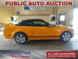 2007 Ford MUSTANG GT  | JOPPA, MD | Auto Auction of Baltimore  in Joppa MD