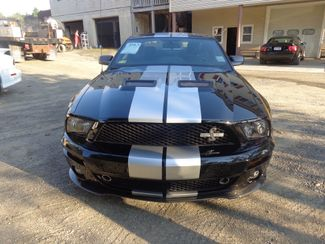 2007 Ford Mustang Shelby GT500 Hoosick Falls, New York 1