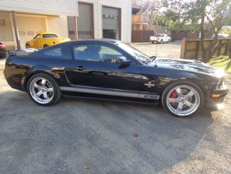 2007 Ford Mustang Shelby GT500 Hoosick Falls, New York 2
