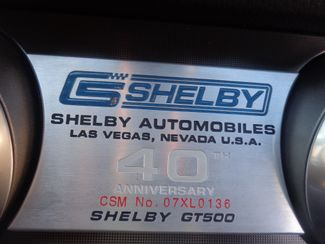 2007 Ford Mustang Shelby GT500 Hoosick Falls, New York 7
