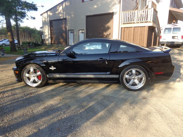 2007 Ford Mustang Shelby GT500 Hoosick Falls, New York 0