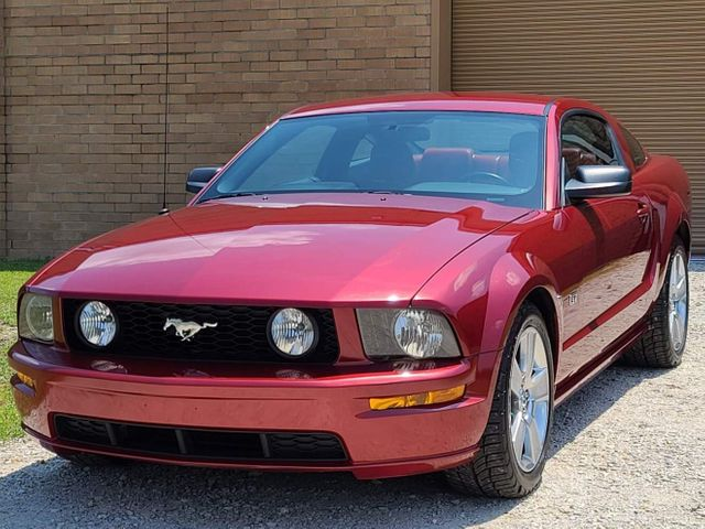 2007 Ford Mustang GT in Hope Mills, NC 28348