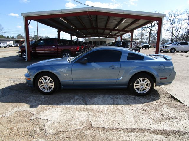 2007 Ford Mustang GT Deluxe Houston, Mississippi 2
