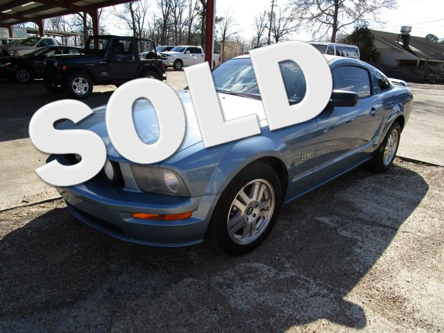 2007 Ford Mustang GT Deluxe Houston, Mississippi
