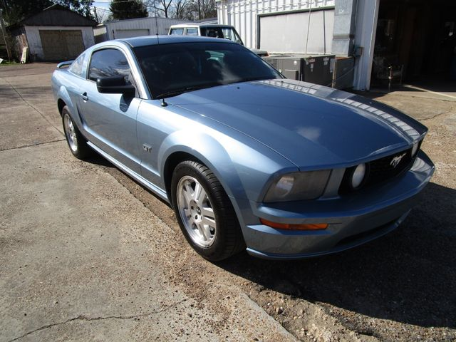 2007 Ford Mustang GT Deluxe Houston, Mississippi 1