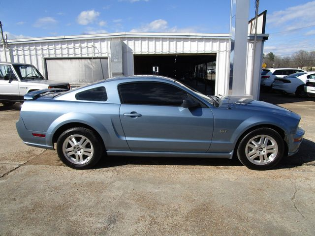2007 Ford Mustang GT Deluxe Houston, Mississippi 3