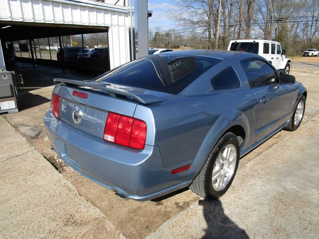 2007 Ford Mustang GT Deluxe Houston, Mississippi 5