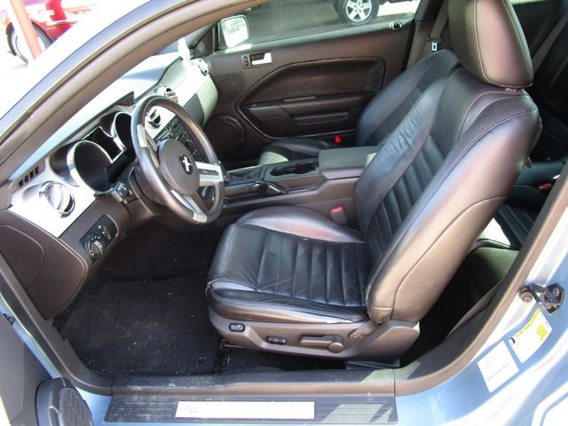 2007 Ford Mustang GT Deluxe Houston, Mississippi 6