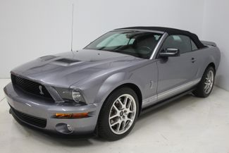 2007 Ford Mustang Shelby GT500 Convt. Houston, Texas