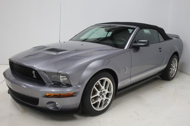 2007 Ford Mustang Shelby GT500 Convt.