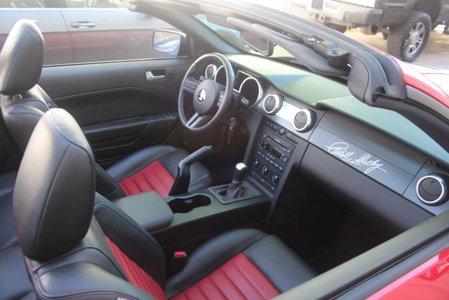 2007 Ford Mustang Shelby GT500 Houston, Texas 27