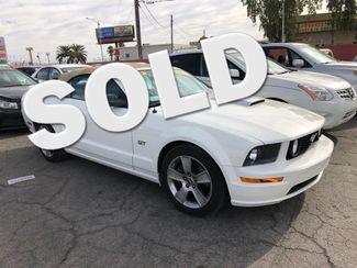2007 Ford Mustang GT Premium CAR PROS AUTO CENTER (702) 405-9905 Las Vegas, Nevada