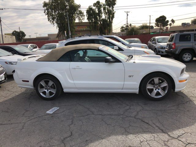 2007 Ford Mustang GT Premium CAR PROS AUTO CENTER (702) 405-9905 Las Vegas, Nevada 1