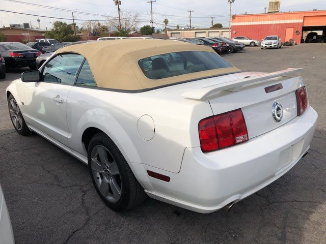 2007 Ford Mustang GT Premium CAR PROS AUTO CENTER (702) 405-9905 Las Vegas, Nevada 3