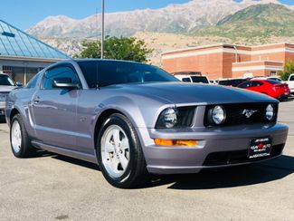 2007 Ford Mustang GT Deluxe Coupe LINDON, UT 3