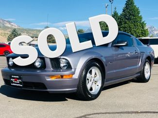 2007 Ford Mustang GT Deluxe Coupe LINDON, UT