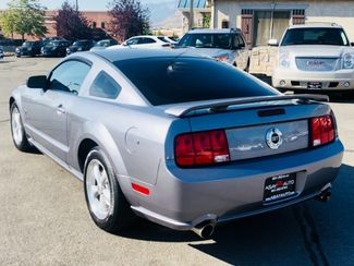 2007 Ford Mustang GT Deluxe Coupe LINDON, UT 2