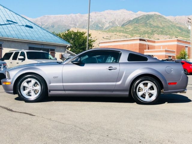 2007 Ford Mustang GT Deluxe Coupe LINDON, UT 1