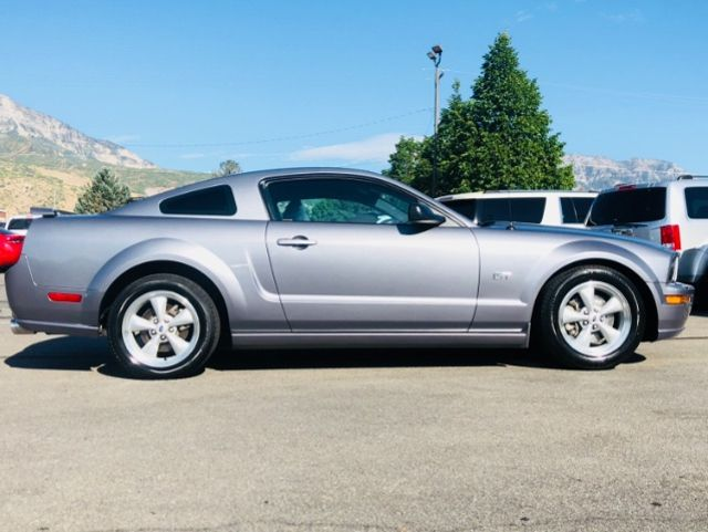 2007 Ford Mustang GT Deluxe Coupe LINDON, UT 4