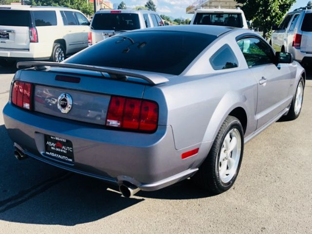 2007 Ford Mustang GT Deluxe Coupe LINDON, UT 5