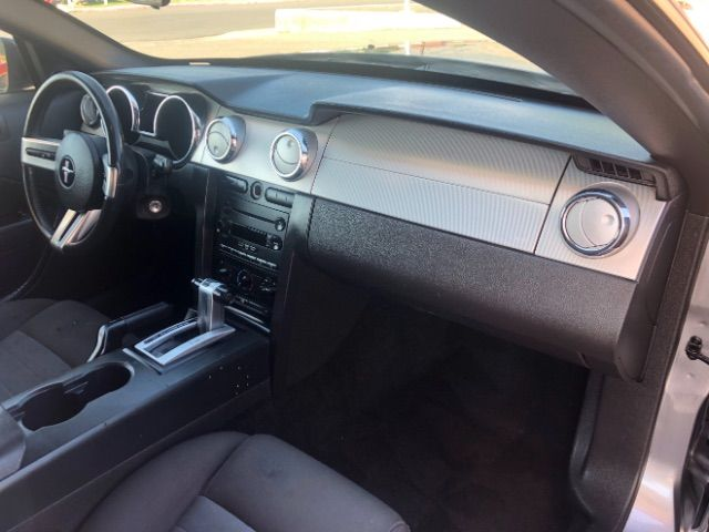 2007 Ford Mustang GT Deluxe Coupe LINDON, UT 10